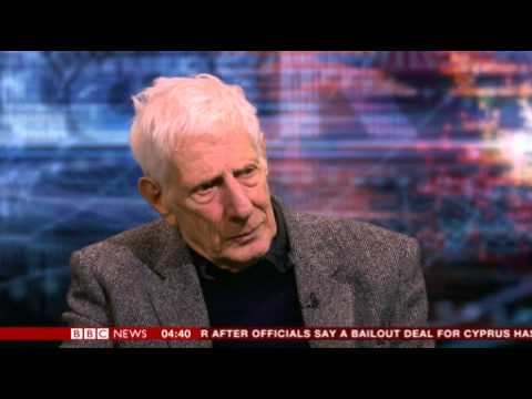 HARDtalk Jonathan Miller - Theatre and Opera Director Part 1