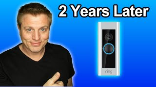 Ring Video Doorbell Pro Review - After 2 Years