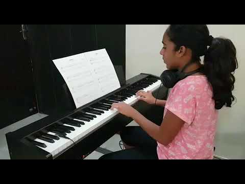 Cary's Piano School - Best Piano Classes in Gurgaon