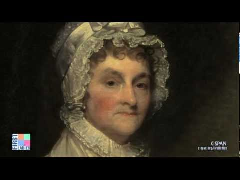 First Ladies Preview: Abigail Adams