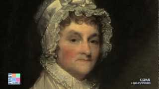 First Ladies Preview: Abigail Adams