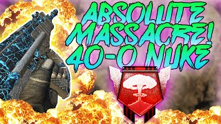ABSOLUTE MASSACRE! - Black Ops 2 PC Nuclear - (Call of Duty: Black Ops 2 Multiplayer)