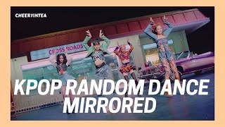 KPOP RANDOM DANCE FOR QUARANTINE