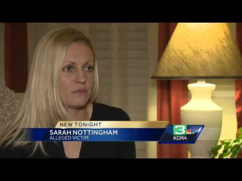 Ex-girlfriend: Vacaville pastor wants to kill me