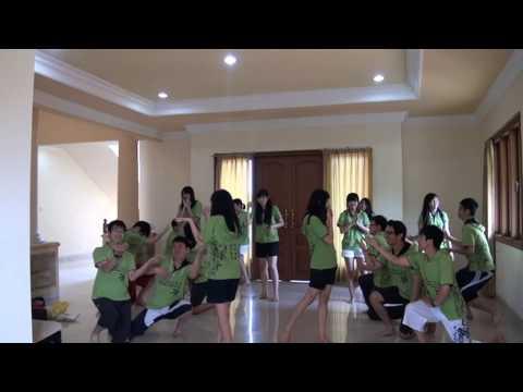 Kepompong-- BNMC GongXii