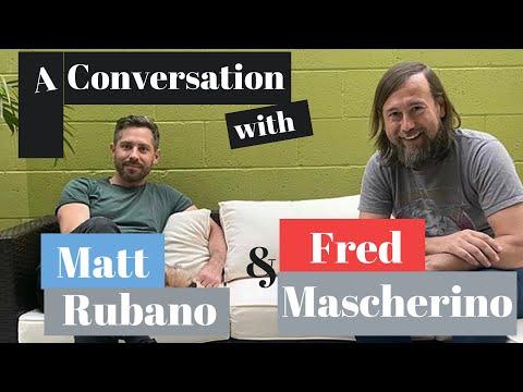 Fred Mascherino & Matt Rubano (Taking Back Sunday) Discuss Their Time In The Band
