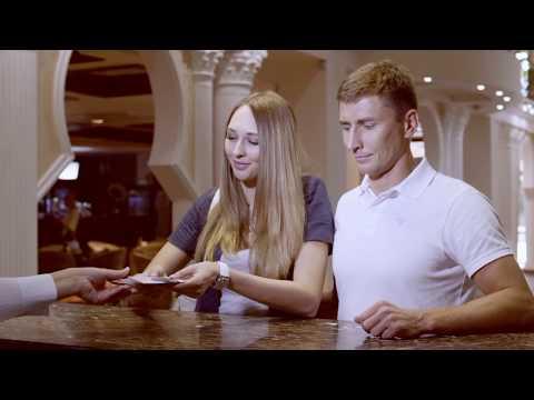 Отдых в Сочи - Санаторий Заполярье (Official Video)