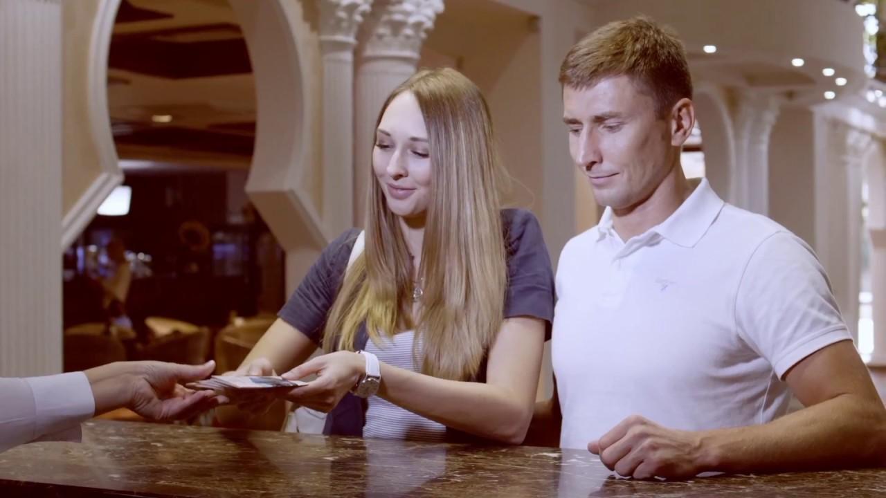 Отдых в Сочи - Санаторий Заполярье (New 2019 Official Video)