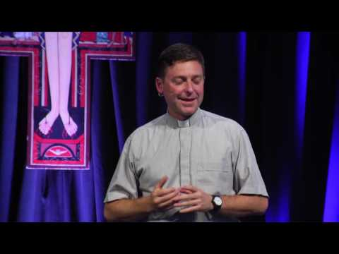 Fr. Jonathan Morris - Pastors of Mercy or Messengers of Truth - Steubenville 2016 PDS