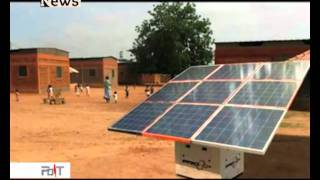 Pro D3 Srl - iKube - Speciale Energie alternative - Protagonisti del Tempo News