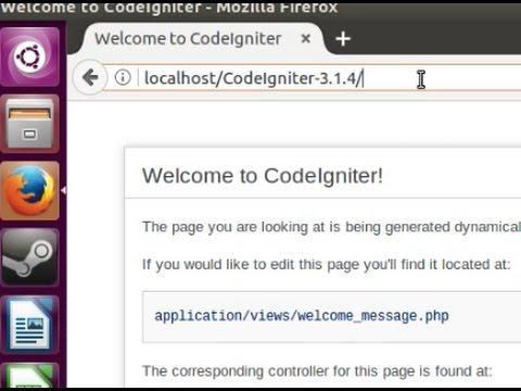 Setting codeigniter in subfolder on nginx (ubuntu 16 04)