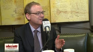 CEA Chairman Kevin Hassett on the economics of immigration