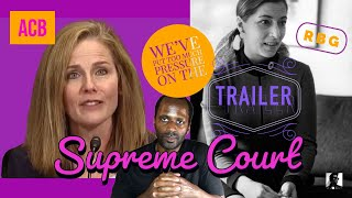 Why The Merrick Garland Outrage Is A Weak Argument (Trailer)