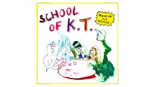 カタコト / SCHOOL OF K.T.[ALBUM FULL]