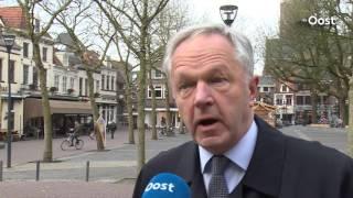 'Horeca Zwolle voelt zich al langer geïntimideerd door motorclub'