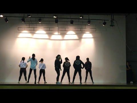 SJI Mahalo 2018 BTS Medley [Performance]