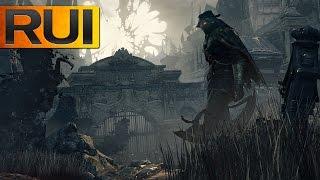 Bloodborne | Beasthunter Saif Bum-Rush | PS4 Direct Stream Test