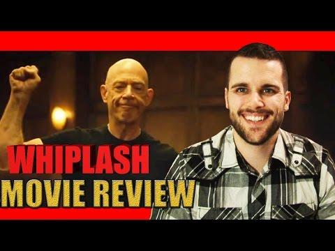 Whiplash - Movie Review (SPOILER FREE)