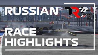 TREL 2019 🏁 R16 RUSYA GP