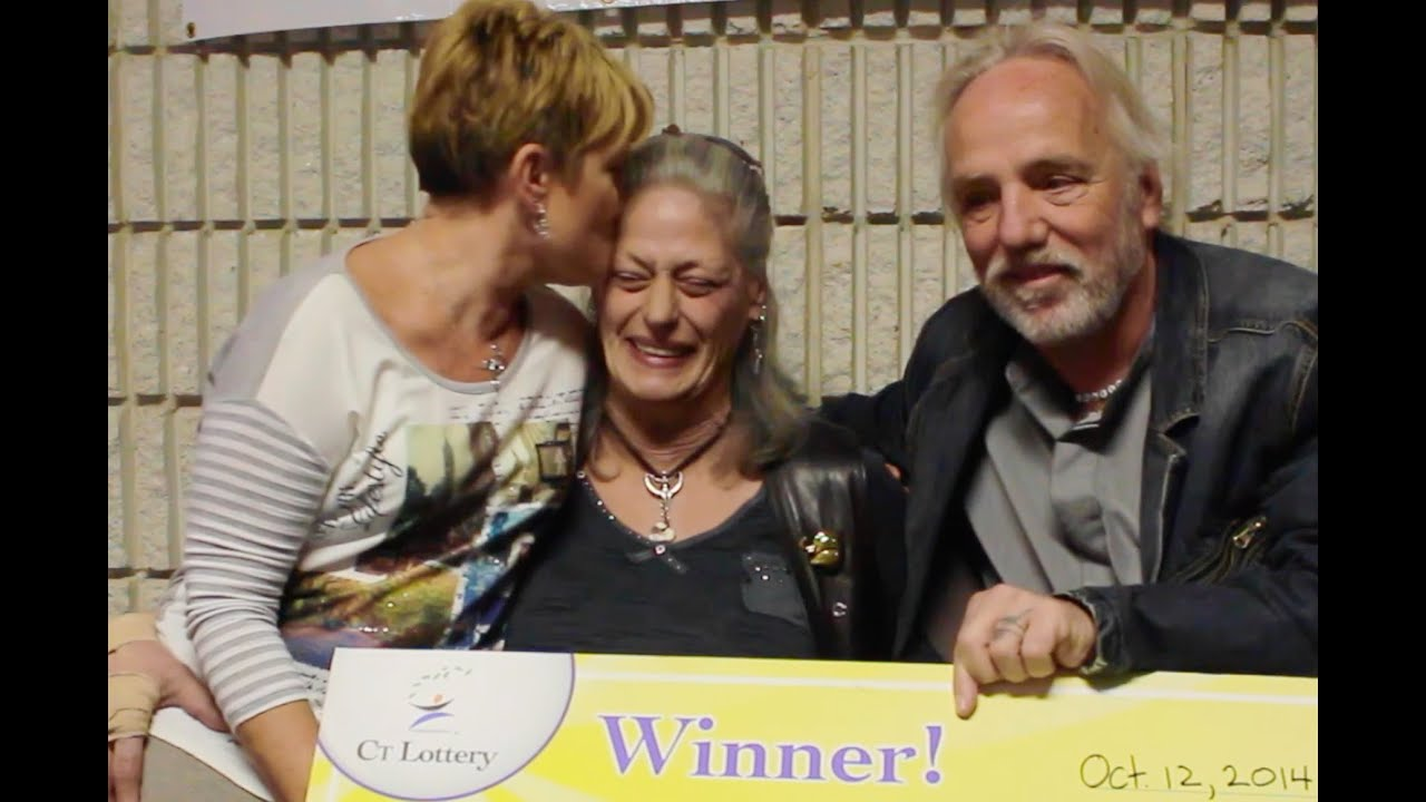 CT Lottery Winners Tell Us Their Story - Five Feet of Something the Pam  Files [EPISODE 5]