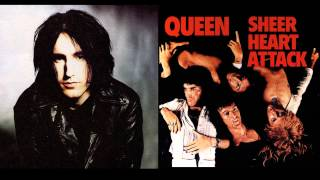 Queen - Stone Cold Crazy (Trent Reznor remix)