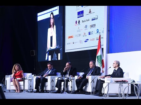 LDE 2017- Day 1 -Media Forum -Session 2
