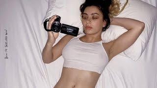 Charli XCX - anthems (Official Audio)