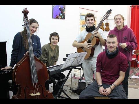 Nadal'17 - L'Escola de Música de Gràcia