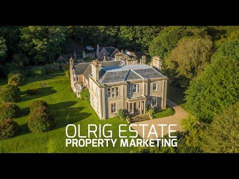 Olrig Estate - Luxury Scottish Country House