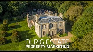 Olrig Estate - Luxury Scottish Country House