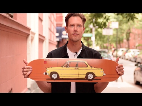Scott Johnston Bobshirt Interview | TransWorld SKATEboarding