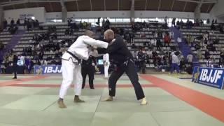 Baixar Igor Silva x Martin Johannes Gobel Paris International Open IBJJF Jiu-Jitsu Championship 2016