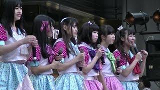 8 Dec 2018 At: 新宿アイランドit's GIRLS POWER LOVE 祭り Artist: ゆ...