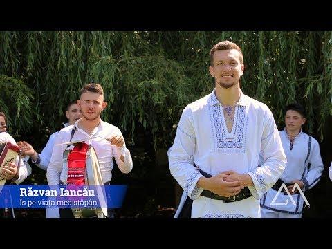 Răzvan Iancău - Îs pe viața mea stăpân