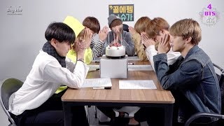 Video [FESTA 2017] BTS (방탄소년단) 꿀 FM 06.13 Happy BTS birthday! download MP3, 3GP, MP4, WEBM, AVI, FLV September 2017