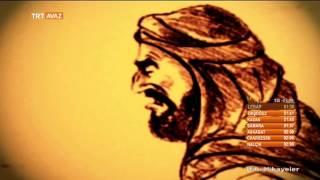Hicazdan Yükselen Avaz - Dini Hikayeler - TRT Avaz