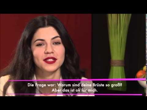MARINA-NEWS.NET Marina and the Diamonds about her boobs