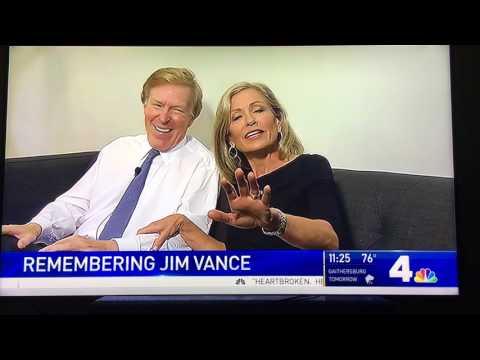 Reminiscing Jim Vance - Bob Ryan, Arch Campbell, Doreen Gentzler