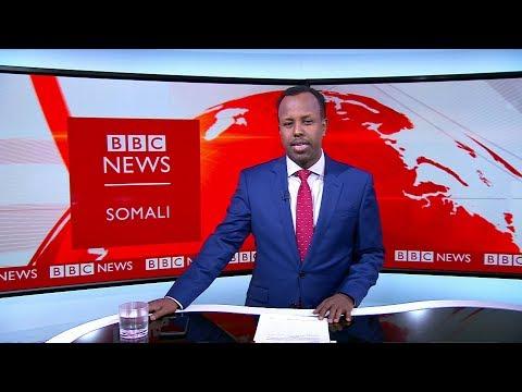 WARARKA TELEFISHINKA BBC SOMALI 02.12.2018