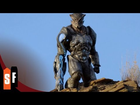 Alien Outpost 23 Heavies Attack 2014 HD