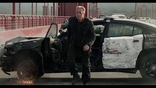TERMINATOR GENISYS - International IMAX TV Spot (2015) Arnold Schwarzenegger Movie [720p]