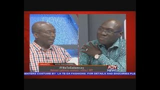 #NoToGalamasey - Newsfile on JoyNews (5-5-18) - Stafaband