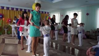 10 Танец с мамами
