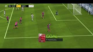 Fifa 19 Mobile BETA GAMEPLAY