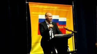 Душенко В.В. Москва: время больших перемен