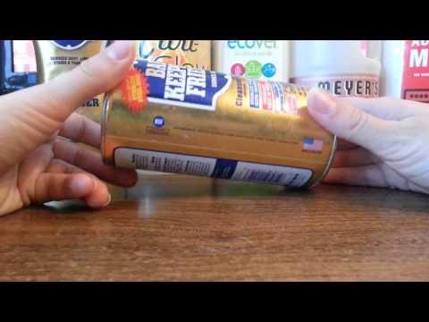 Видео Натуральные таблетки для посудомоечной