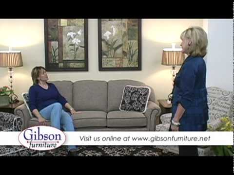 Fine Home Furniture Store Lafayette Indiana Gibson Furniture Youtube