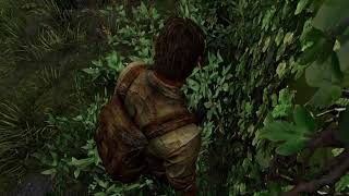 Gameplay (PL) - The Last of Us Remastered (2014 - PS4)