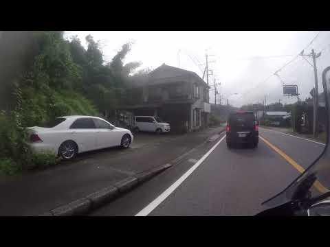 Katsuura Ride Part 1 of 2 - Chiba, Japan