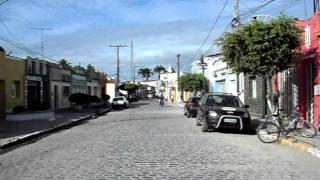 Condado-PE - Um passeio pela Avenida 7 de setembro - www.condadoweb.com